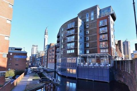 2 bedroom apartment to rent - Islington Gates, 12 Fleet Street, Birmingham, B3