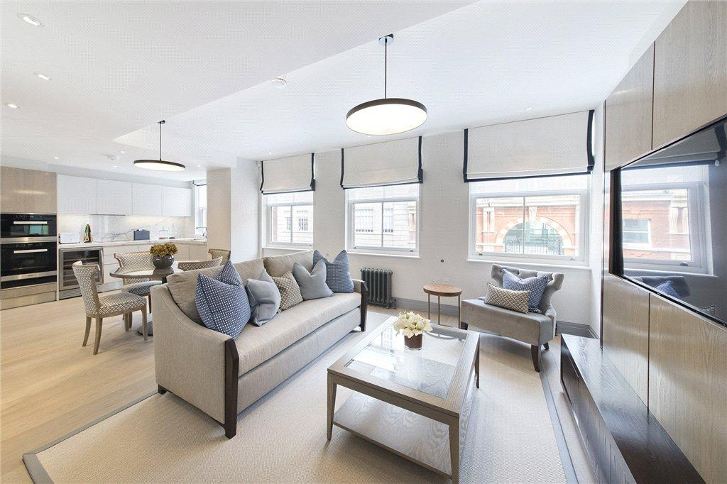 2 Bedrooms Apartment Flat for rent in Southampton Street, Covent Garden, WC2E