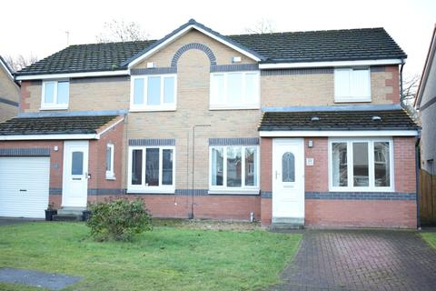 4 bedroom semi-detached house to rent - Malcolm Street, Motherwell, North Lanarkshire, ML1 3HY