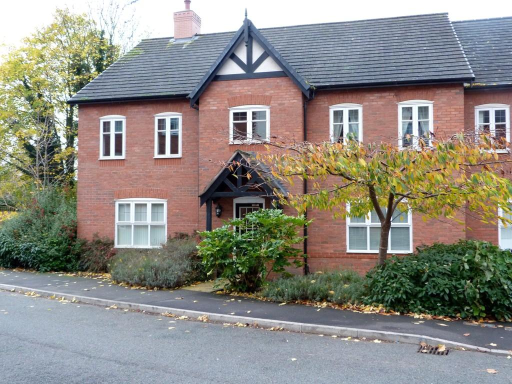 1 Bedroom Apartment Flat for sale in Hastings Road Nantwich