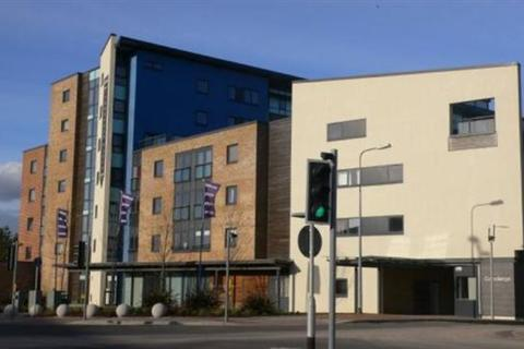 1 bedroom apartment to rent - Flatholm House, Prospect Place, Cardiff Bay