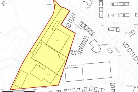 Land for sale - Heapham Road, Gainsborough, Lincolnshire