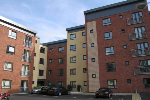 2 bedroom flat to rent - Braunstone Gate