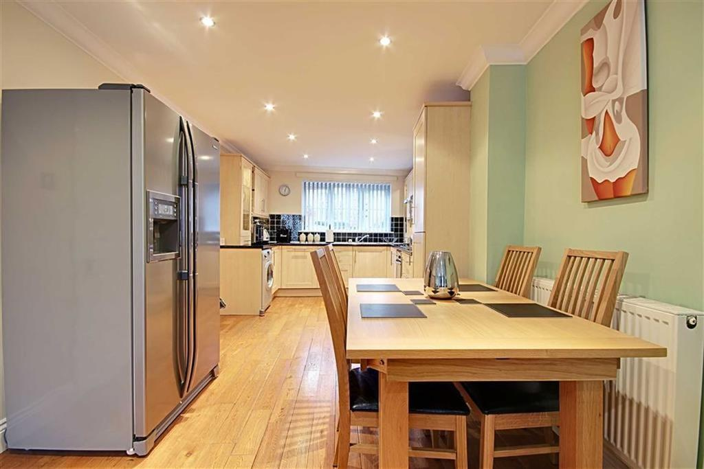4 Bedrooms Town House for sale in Baring Street, South Shields, Tyne And Wear