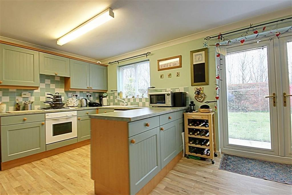 4 Bedrooms Detached House for sale in Palmerston Street, South Shields, Tyne And Wear