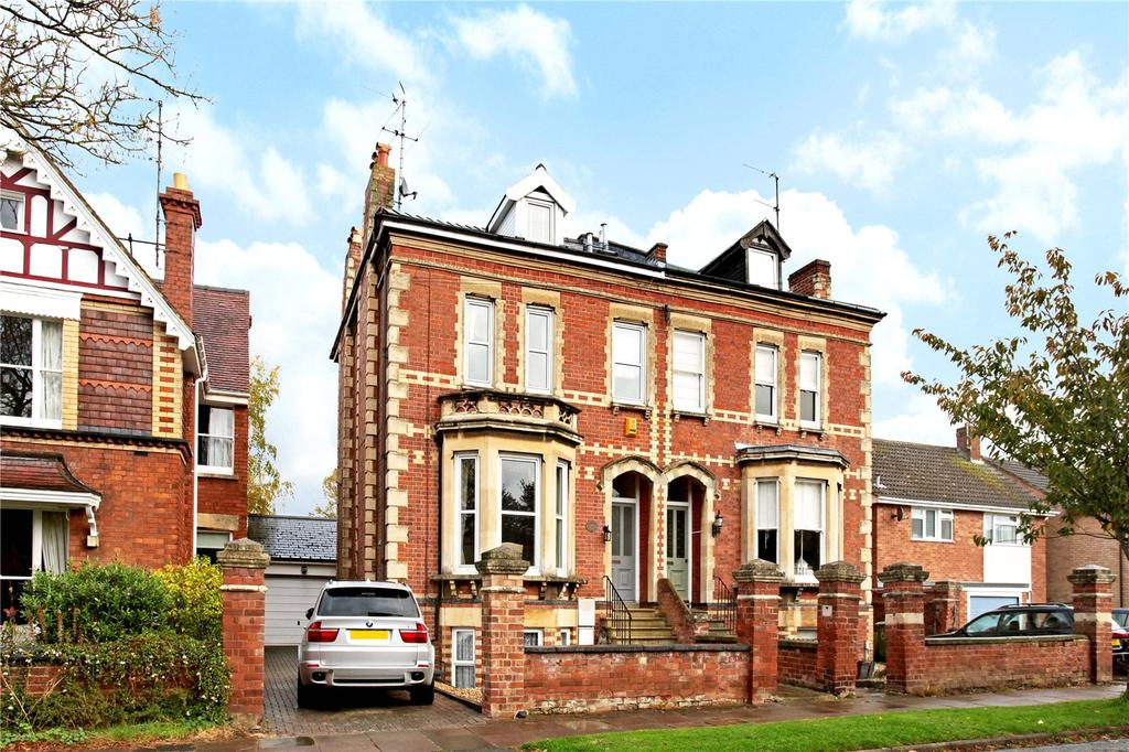 5 Bedrooms Unique Property for sale in Eldon Road, Cheltenham, Gloucestershire, GL52