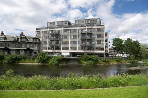 1 bedroom apartment to rent - Sand Aire House, Stramongate, Kendal, LA9 4UA