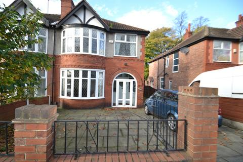 3 bedroom semi-detached house to rent - Kingsway, East Didsbury