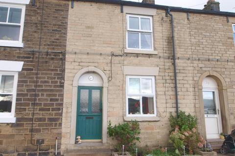 2 bedroom terraced house to rent - Hague Bar Road, New Mills, High Peak, Derbyshire, SK22 3AT