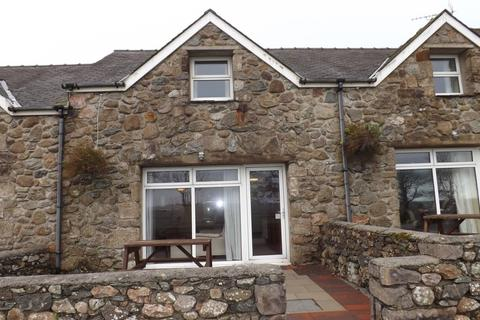 2 bedroom barn conversion to rent - Cefn Cwmwd, Rhostrehwfa