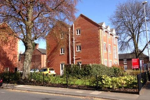 2 bedroom flat to rent - James Street, Stoke-on-Trent
