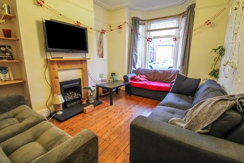 4 bedroom terraced house to rent - ALL BILLS INCLUDED - Ashville Grove, Hyde Park