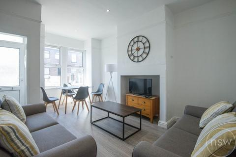 4 bedroom terraced house to rent - Halsall Lane, Ormskirk