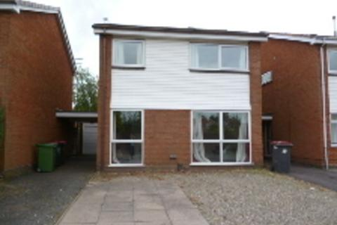 5 bedroom property to rent - 42 Boughey Road, 42 Boughey Road