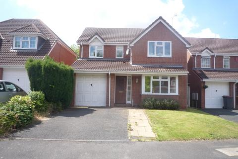 4 bedroom property to rent - 6 Drovers Way, 6 Drovers Way