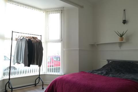 8 bedroom terraced house to rent - Mansel Street, Swansea