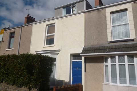 4 bedroom terraced house to rent - George st, Swansea