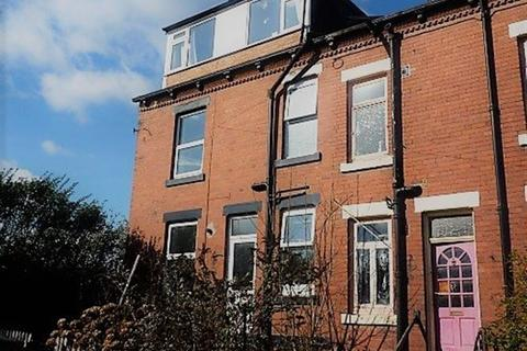 4 bedroom house to rent - Lumley Place, Leeds