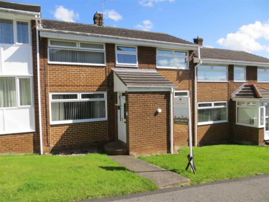 3 Bedrooms Terraced House for sale in Snipes Dene, Rowlands Gill, Tyne Wear