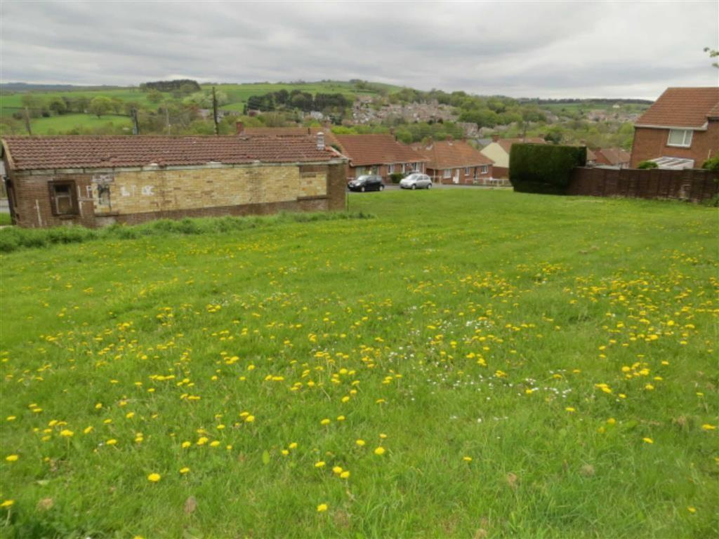Land Commercial for sale in Deneside, Lanchester, County Durham