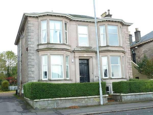 3 Bedrooms Flat for sale in 103 Eldon Street, Greenock, PA16 7RJ