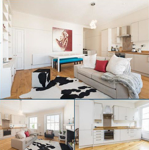 2 bedroom flat to rent - Cleveland Square, Hyde Park, London, W2