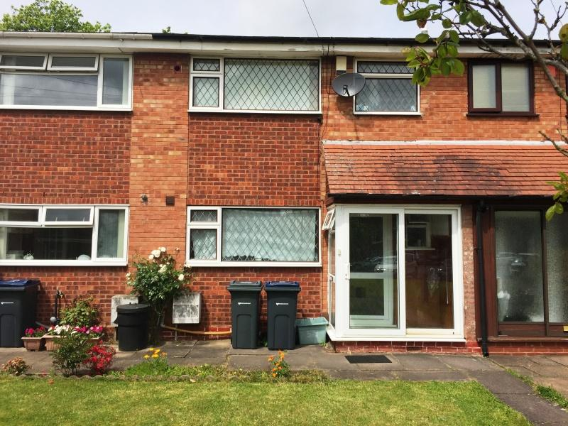 3 Bedrooms Terraced House for sale in EARLSWOOD COURT, HANDSWORTH WOOD, BIRMINGHAM, B20