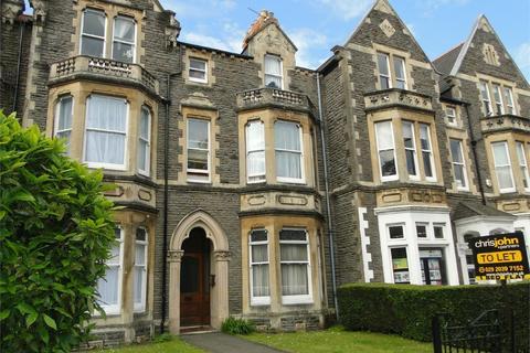Studio to rent - 207 Cathedral Road, Pontcanna, Cardiff, South Glamorgan