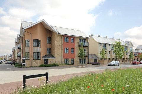 2 bedroom apartment to rent - Chieftain Way, Cambridge, Cambridgeshire