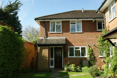 2 bedroom end of terrace house to rent - Braemar House, Orchehill Avenue, Gerrards Cross, SL9