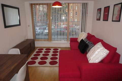 2 bedroom apartment to rent - Northern Angel, Manchester