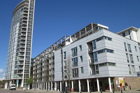 2 bedroom house to rent - Admiralty Tower, Queen Street, Portsmouth, PO1