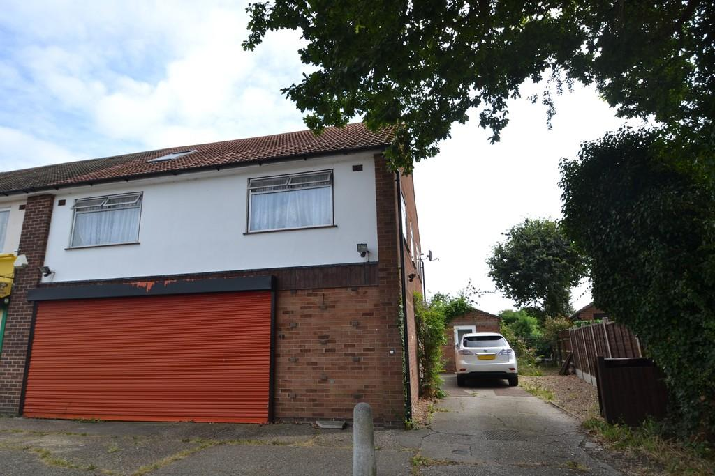5 Bedrooms Semi Detached House for sale in Stubbs Lane, Braintree