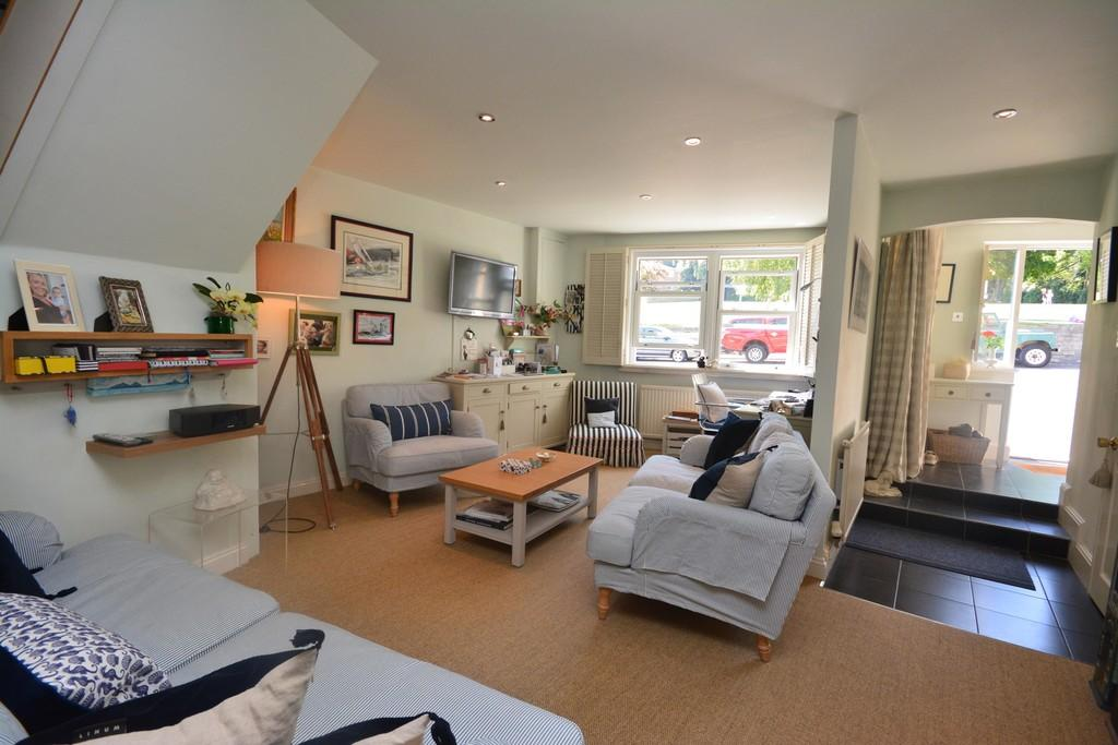 3 Bedrooms Town House for sale in Union Road, Cowes