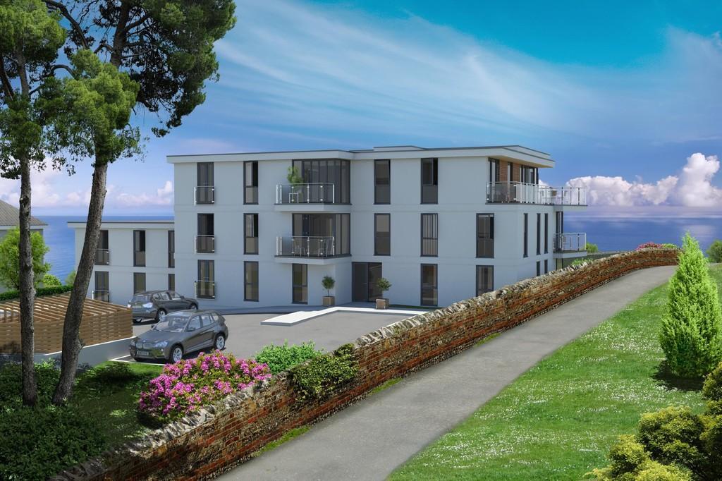 2 Bedrooms Apartment Flat for sale in Grange Road, Sandown