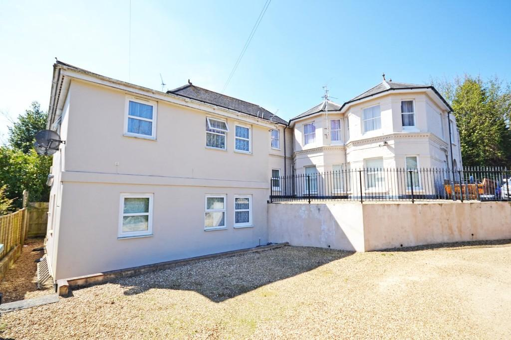 1 Bedroom Apartment Flat for sale in Shanklin, Isle Of Wight
