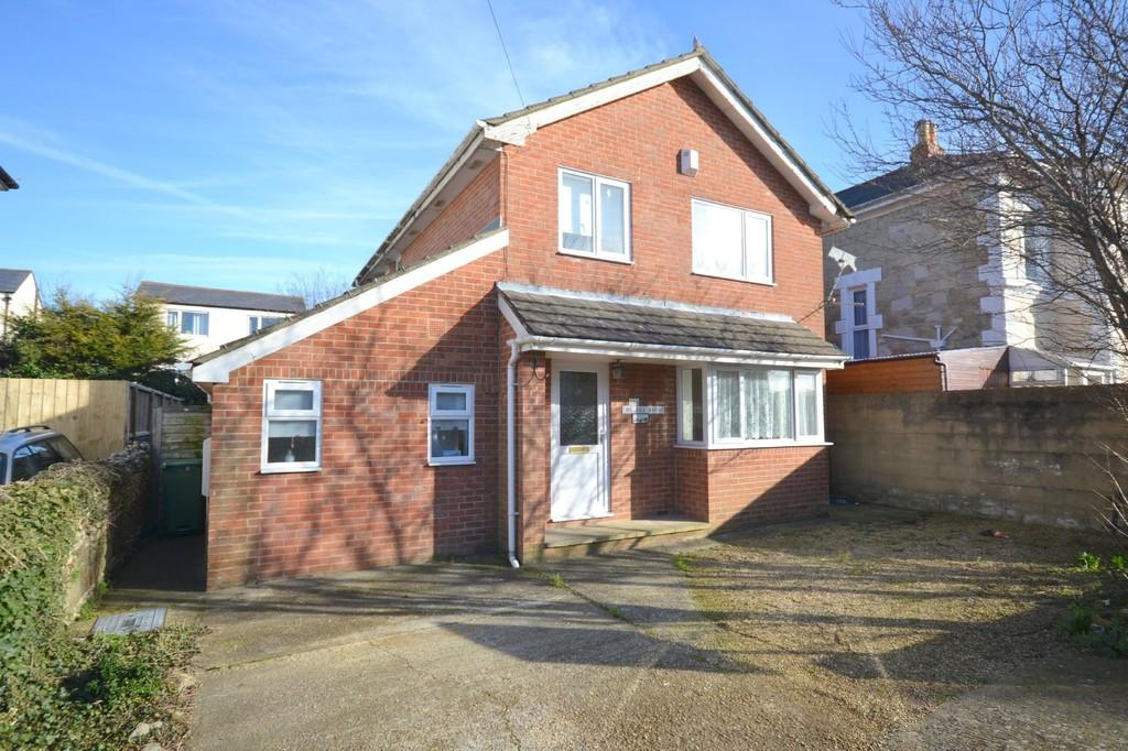 4 Bedrooms Detached House for sale in Newcomen Road, Lake