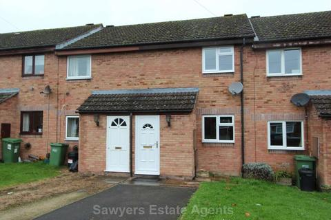 2 bedroom terraced house to rent - Westbourne Drive, Hardwicke