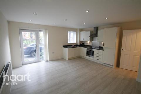 2 bedroom flat to rent - Battle Square, Reading, RG30 1DU