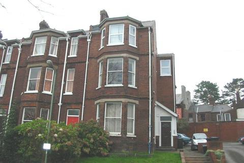 3 bedroom finca to rent - Blackall Road, ST JAMES, Exeter