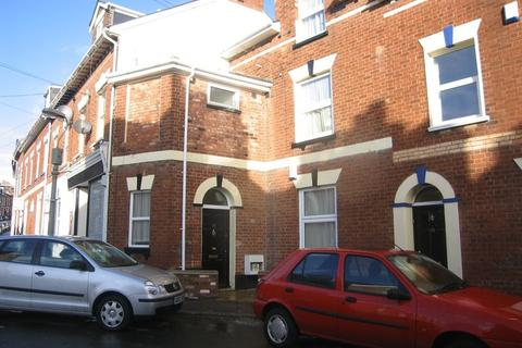 6 bedroom terraced house to rent - Victoria Street, ST JAMES, Exeter
