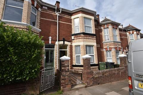 6 bedroom terraced house to rent - Park Road, MOUNT PLEASANT, Exeter