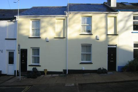 3 bedroom terraced house to rent - Sandford Walk, NEWTOWN, Exeter
