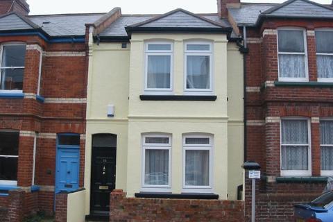 5 bedroom terraced house to rent - Danes Road, ST DAVIDS, Exeter