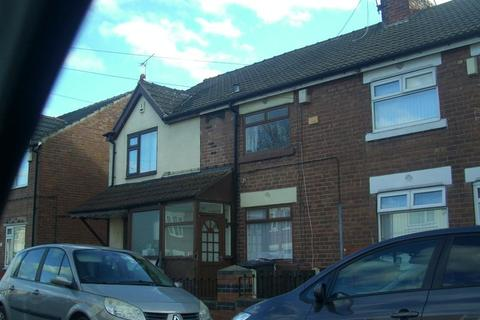 2 bedroom terraced house for sale - Staveley Street, Doncaster