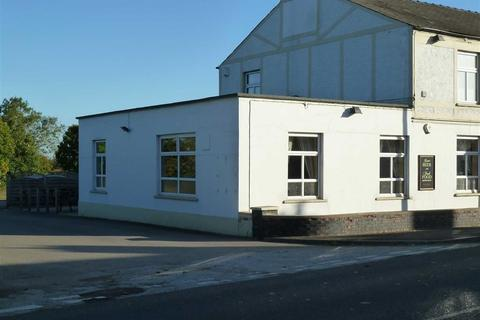 Retail property (high street) to rent - Main Road, Langworth, Lincoln, Lincolnshire