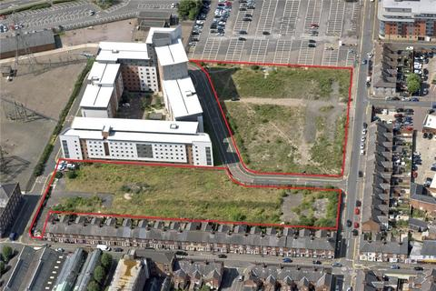 Land for sale - Filbert Street, Leicester, LE2