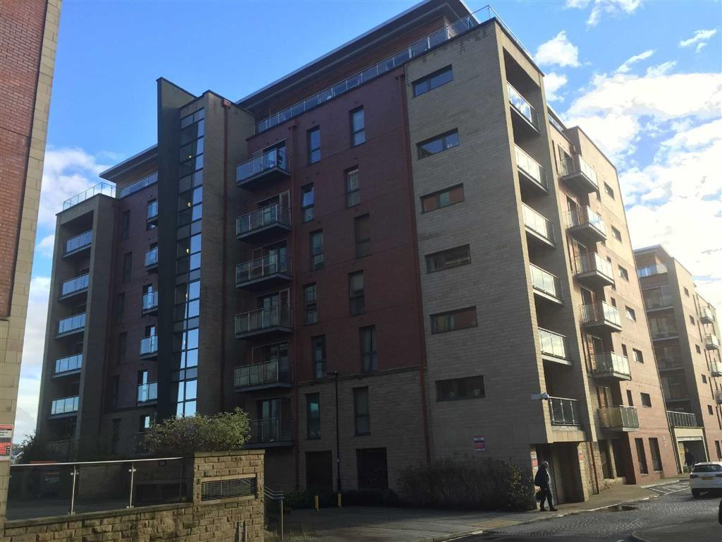 1 Bedroom Flat for sale in Apartment 5 Porterbrook, 201, Ecclesall Road, Sheffield, S11