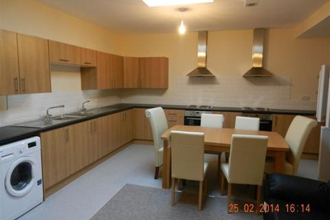 8 bedroom house share to rent - Hampton Lane, Redland, BRISTOL, BS6