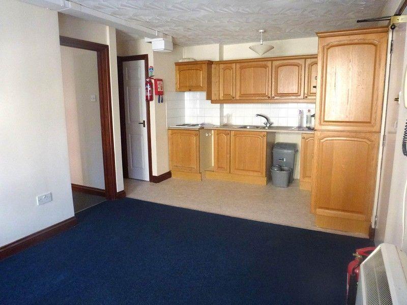 1 Bedroom Flat for rent in 16 Market Square, Llandovery, Carmarthenshire.